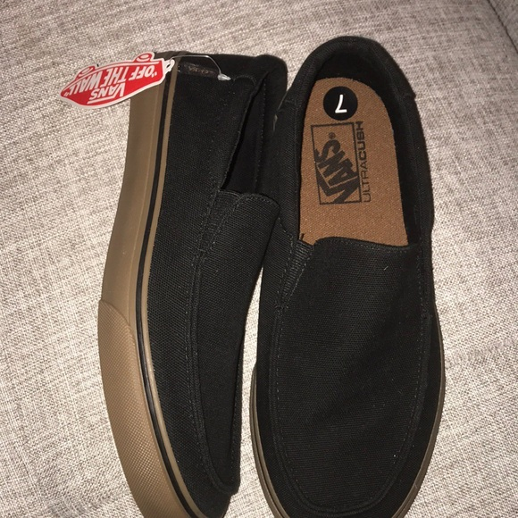 Vans Shoes   Bali Sf Vans   Poshmark